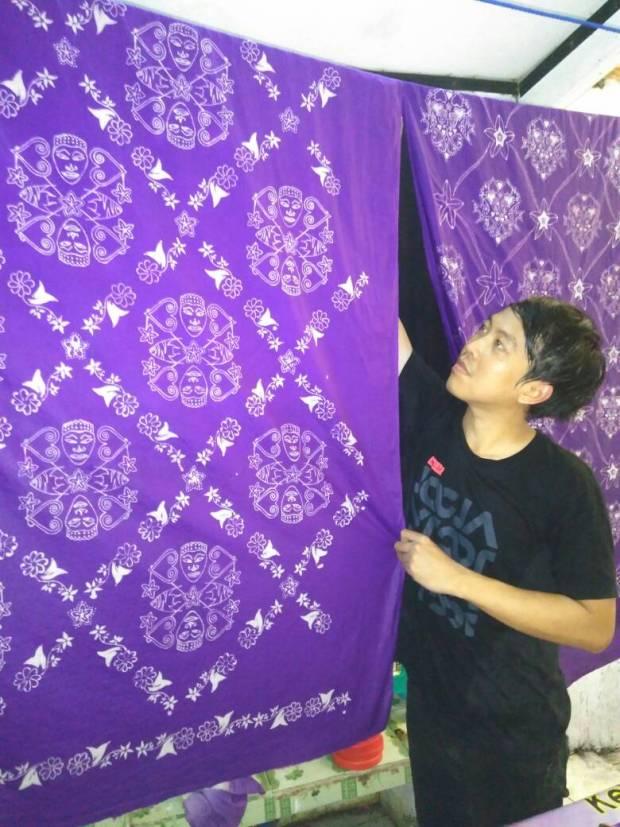 Batik Depok
