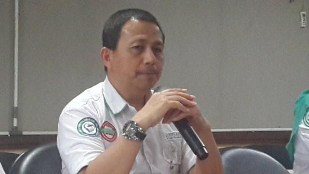 Kepala BPJS Kesehatan Kota Depok Nurifansyah.
