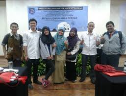 Peserta Depok ICT 2017
