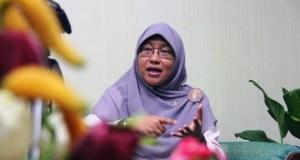 Ketua Bidang Humas PKS, Ledia Habifam (ist)