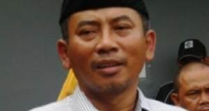 Walikota Bekasi. Rahmat Effendi,
