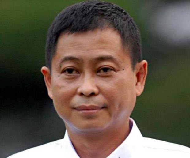Menteri ESDM Ignatius Jonan meninjau pusat pengendali beban listrik Jawa-Bali di Gandul, Depok.