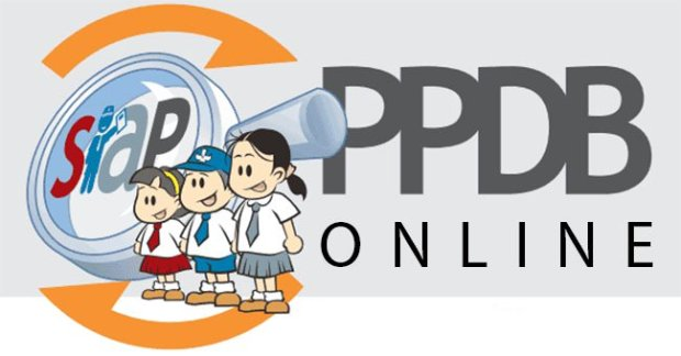 PPDB Online.