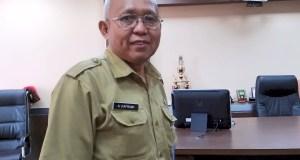 Kepala Dinas Sosial Kota Depok, Ahmad Kafrawi.