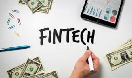 Indonesia membutuhkan 800 perusahaan finansial technologi lagi.