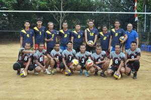 Sebanyak 30 tim akan ikut kejuaraan bola voli Walikota Cup di Tapos.