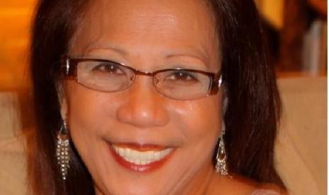 Marilou Danley, wanita ini sempat dilacar polisi karena ditugas terkait kasus penembakan di Las Vegas, AS.