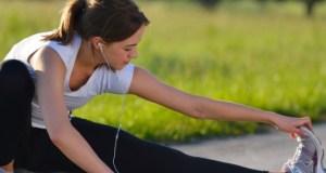Ada hal-hal yang perlu diperhatikan setelah berolahraga.