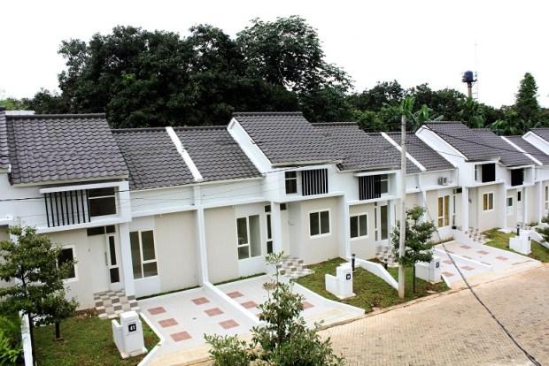 Rumah untuk kalangan milenia banyak di sekitar Jakarta sampai Bandung.