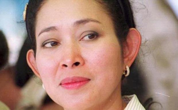 Titiek Soeharto disebut-sebut bakal calon pengganti Setya Novanto sebagai Ketua Umum DPP Partai Golkar.
