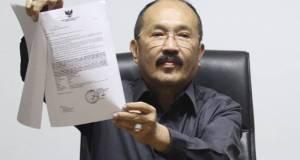 Fredrich Yunadi akhirnya ditangkap KPP setelah mangkir dari panggilan KPK.
