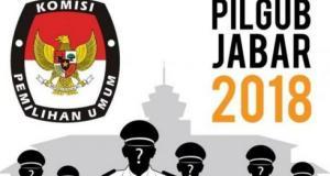 Pilgub Jabar 27 Juni 2018