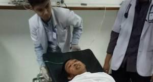Tujuh orang korban ambruknya tiang tol becakayu masih dirawat di RS UKI Cawang.