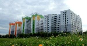 Sejumlah pengembang apartemen atau rumah masih menjual harga di kisaran Rp 300 jutaan.