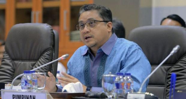 Ketua Komisi IX DPR RI, Dede Yusuf.