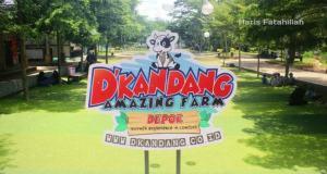 D'kandang Amazing Farm masuk nominasi ISTA 2018 dari ratusan destinasi Indonesia.