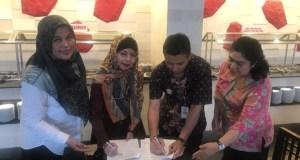 Disnaker Kota Depok mendukung program JKN-KIS.