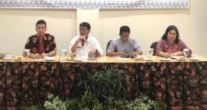 Lembaga zakat di Depok sepakat untuk membantu membayar tunggakan iuran peserta JKN-KIS di Depok.