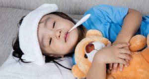 Hati-hati dan waspada dengan gejala DBD.
