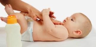 kesehatan bayi