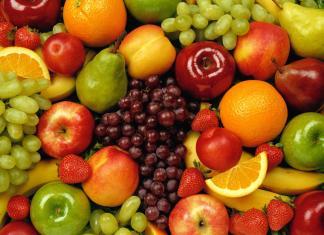 buah untuk kesehatan