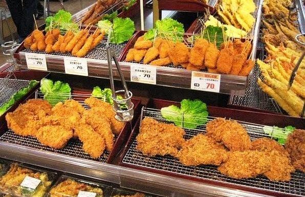 Peluang Usaha Makanan