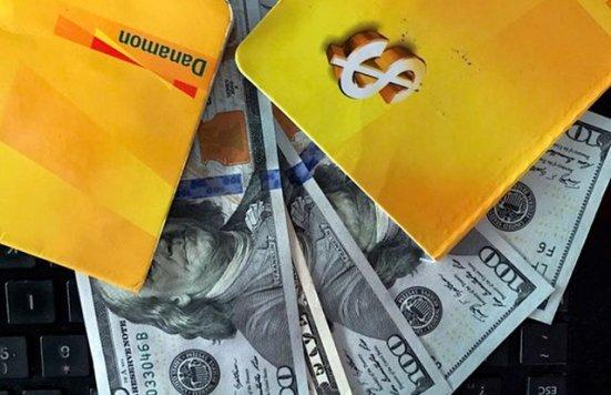 tabungan dollar