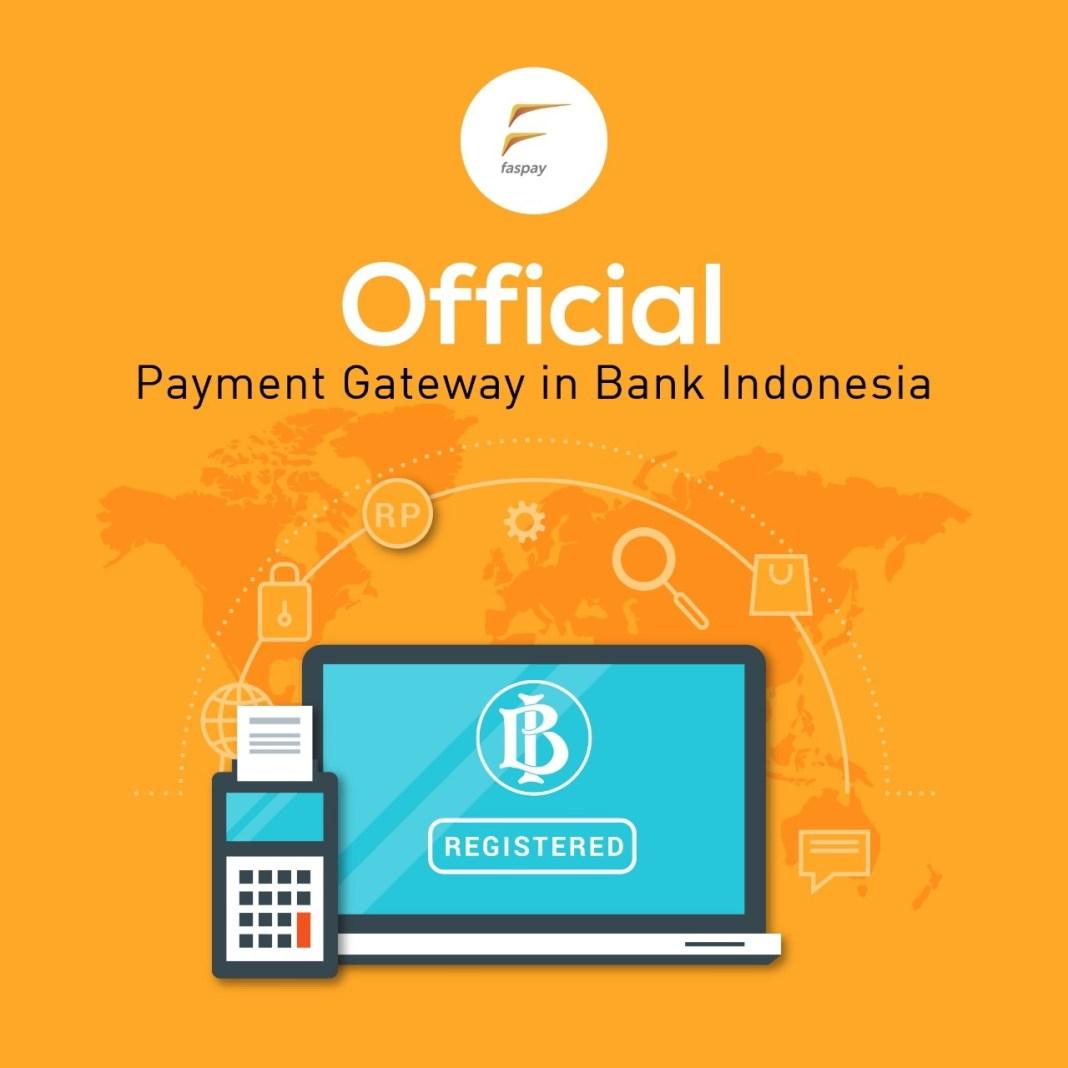 Payment Gateway Resmi Bank Indonesia