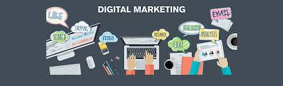 Sekolah Digital Marketing