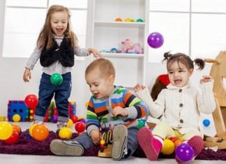 ciri ciri tumbuh kembang anak