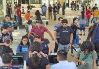 Explican ingenierías a estudiantes de prepa, en Coquimatlán
