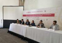 """Vladimir Parra asiste al Foro Metropolitano: """"Gestión de Suelo y Reservas Territoriales en Guadalajara, Jalisco"""