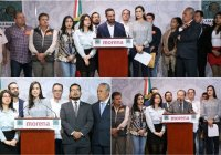 Diputada Rosi Bayardo presenta iniciativa para combatir el comercio ilegal de especies protegidas