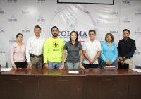 Inicia en Colima programa Iniciativa Juvenil de la Federación Internacional de Tenis