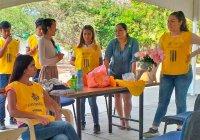Bachillerato 28 se suma a campaña universitaria de donación de cabello
