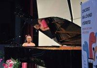 Realiza IUBA I Concurso para Jóvenes Intérpretes