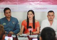 Gobierno de México apoyará a pescadores y agricultores de Manzanillo, Armería y Tecomán: Indira