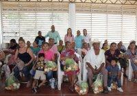 Fortalecen alimentación de población  vulnerable de Suchitlán: DIF Estatal