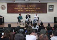 Comala y Macondo existen en el corazón de los latinoamericanos: Fabio Martínez