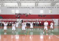 Arranca Educación Etapa Estatal de los Juegos Deportivos Nacionales Escolares