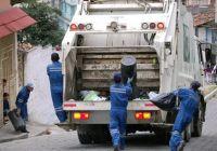 No habrá recolección de basura este lunes en las comunidades de Buenavista y el Trapiche