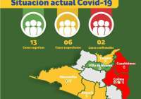 Colima ha presentado 17 casos sospechosos de Coronavirus, solo dos han sido confirmados: SSA