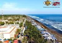 Anuncian el cierre de las playas El Paraíso y Cuyutlán este fin de semana