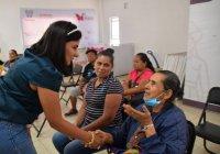 Municipal de Colima, comprometido con la salud de la ciudadanía: Azucena López Legorreta