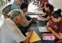 Indira Vizcaíno: Avanza censo de pescadores y agricultores para que reciban apoyo federal