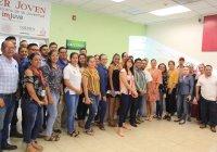 Ofrece DIF Tecomán conferencias sobre medidas de prevención para evitar contagio del coronavirus