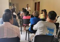 Diputada Rosi Bayardo lanza campaña permanente por la salud en Manzanillo.