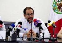 Anuncia el Gobernador Filtros sanitarios en accesos a Colima y suspensión de clases por Coronavirus