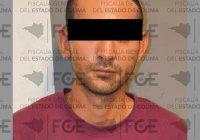 En Colima, robó en una farmacia; ya lo vincularon a proceso