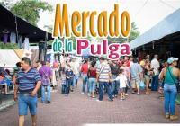 Se suspende el Mercado de Pulgas: Iffecol